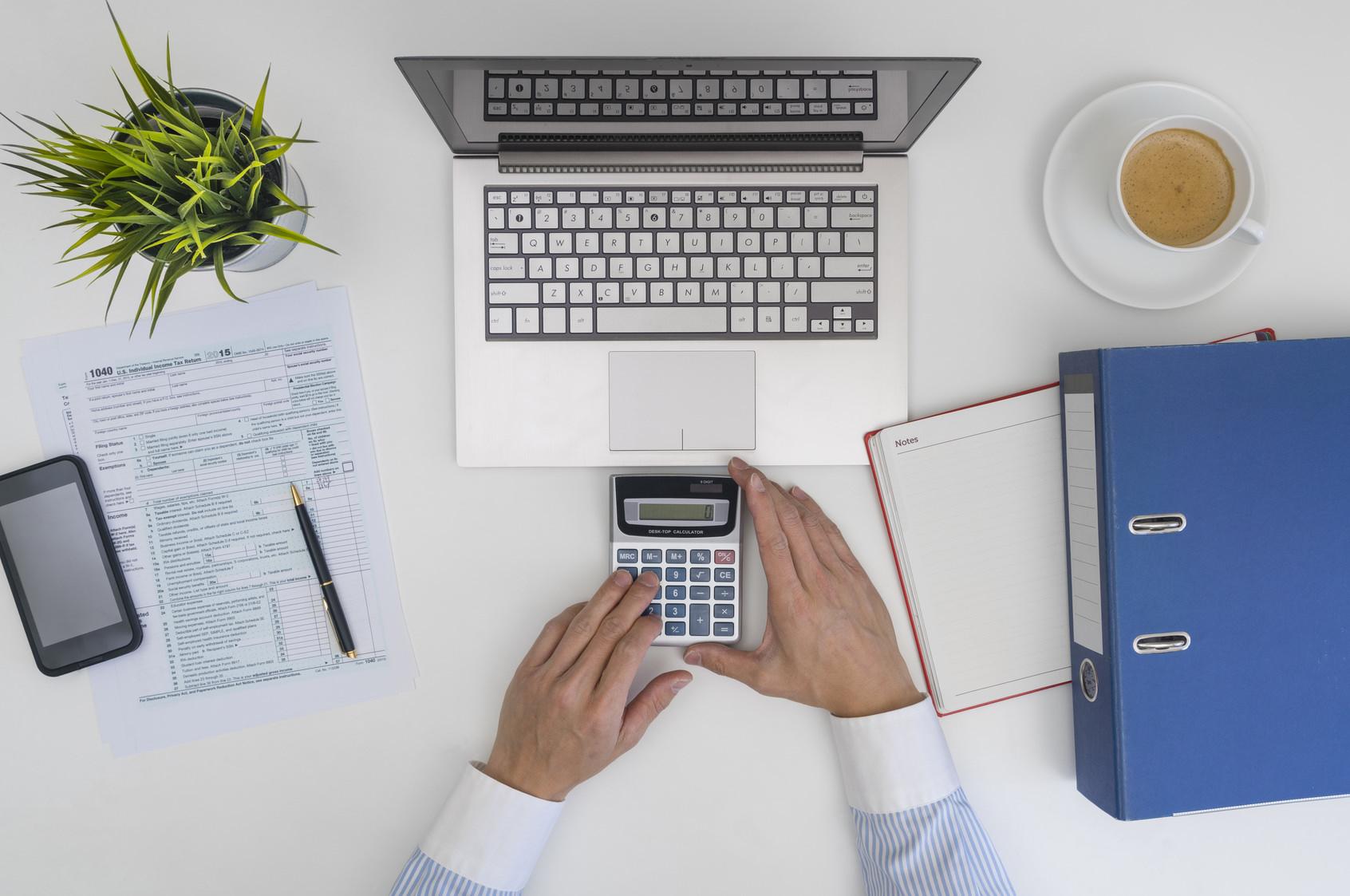 Comment Est Calculee La Taxe Fonciere E Gerance