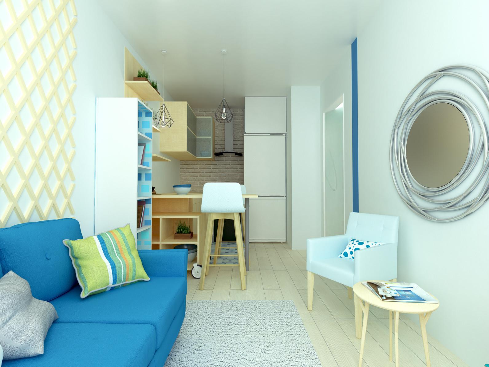 location d un petit appartement quelles obligations e g rance. Black Bedroom Furniture Sets. Home Design Ideas